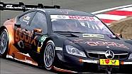 Repasando el DTM Mercedes AMG C-Coupé del 2014