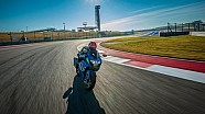 Two Minutes at COTA With Kevin Schwantz