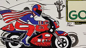 Animated History of MotoGP