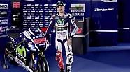 Jorge Lorenzo - Movistar Yamaha MotoGP 2015