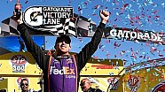 Hamlin: 'We weren't gonna be denied today'