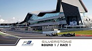 1st race of the 2015 season / 1st race at Silverstone