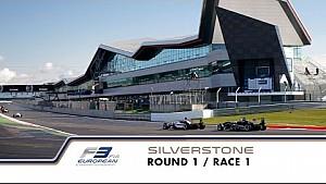 Primera carrera de la temporada 2015 en Silverstone