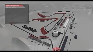 GP de Bahrein: El factor de arena