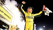 Kenseth termina la sequía