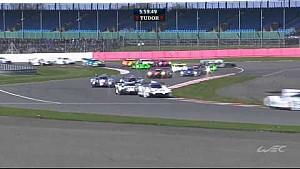 2015 WEC 6 Horas de Silverstone - 52 minutos revisión completa