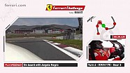 A lap at the Fuji Speedway with Angelo Negro