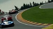 WEC 6 Horas de Spa-Francorchamps en otra vista