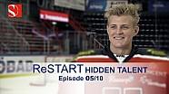 ReSTART: HIDDEN TALENT (05/10) - Sauber F1 Team documentary