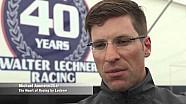 Porsche Carrera Cup Deutschland - Primera ronda