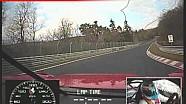 Ferrari 599XX: record al Nurburgring