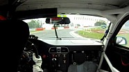 Porsche Carrera World Cup 2011, Nurburgring - On board with Comandini