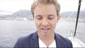 Las preguntas por Twitter para Nico Rosberg- aquí tus preguntas!