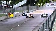 Fuerte choque de Kimbal - Detroit Carrera 1