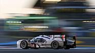 Un tour du Mans avec Romain Dumas