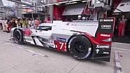 Le résumé des 24 Heures du Mans 2015
