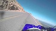 Pikes Peak 2015 - Robert Gehring
