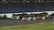 Dale Jr. gana en Daytona en 2001