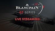 Blancpain Sprint Series  - Moscow - Main Race