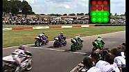 1997 Full Throttle SuperBikes  - Pg14