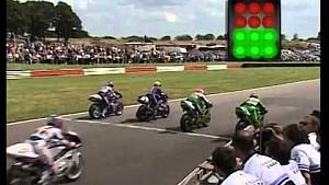 1997 Full Throttle SuperBikes  - Pg14