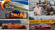 Le Motorsport Show avec Guy Cosmo - Ep.10