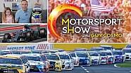 Motorsport Show con Guy Cosmo - Ep.9