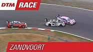 Bate-Bate em Zandvoort - DTM Zandvoort 2015