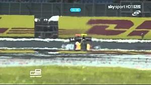 Bianchi x Vietoris - Silverstone GP2 2011