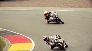 Red Bull MotoGP Rookies Cup 2015 - Sachsenring Day 1