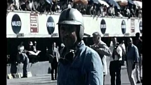 Grand Prix d'Italie 1961 à Monza