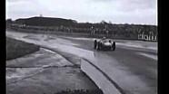 El Trofeo Internacional de Silverstone de 1961