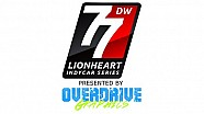 LionHeart Racing Series - 2015 Season Race 1 at Homestead