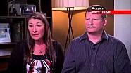 Los padres de Kevin Ward, Jr hablan con ABC News