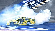 Matt Kenseth sigue con su dominio