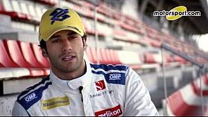 Inside Grand Prix - 2015: Гран При Бельгии- часть 1/2