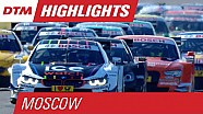 Race 1 Highlights - Rewind - DTM Moscow 2015