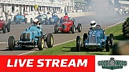 Goodwood Revival 2015 - LIVE STREAM