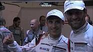 Porsche gana el Lone Star Le Mans
