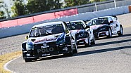 Day 1 Highlights: Barcelona RX - FIA World Rallycross Championship