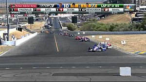 IndyCar 2015 - GoPro Grand Prix of Sonoma