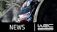 Rallye de France 2015: Stage 5