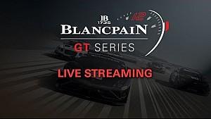 Blancpain Sprint Series - Misano - Qualifying Race - LIVE