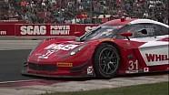 Part 1 - 2015 Petit Le Mans Race Broadcast