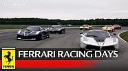 Ferrari Racing días en NOLA Motorsport Park