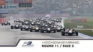 F3 Europe - Hockenheim - Course 3