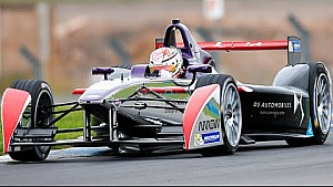 Perfil del equipo: DS Virgin Racing