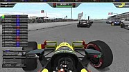 FFSCA IndyCar 2015 - Course 2, Sebring