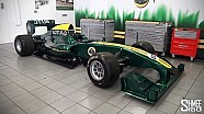 Visiting the Lotus Driving Academy - T125, Exige Cup R and 360 Cup