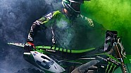 Monster Energy Kawasaki Racing - Eli Tomac
